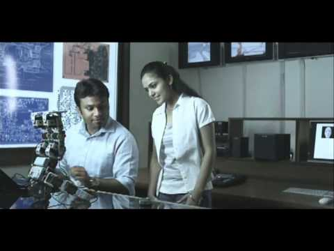Sharda University TVC : World is here, Where are you?
