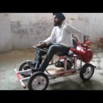 The Mechanical Engineering Project