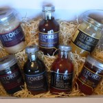 Stokes Sauces Hamper