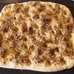 Lebanese, Syrian, Italian, bread, vegetarian