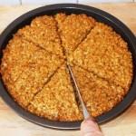 Children's Baking, Teatime, snack, lunchbox, treat, oats