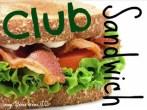Club Sandwich Logo final