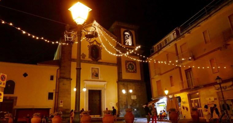 Sant'Agata sui Due Golfi – Italia