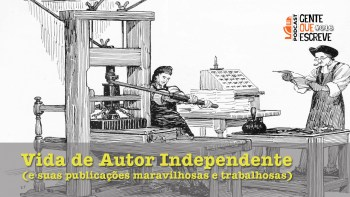 Vida de Autor Independente
