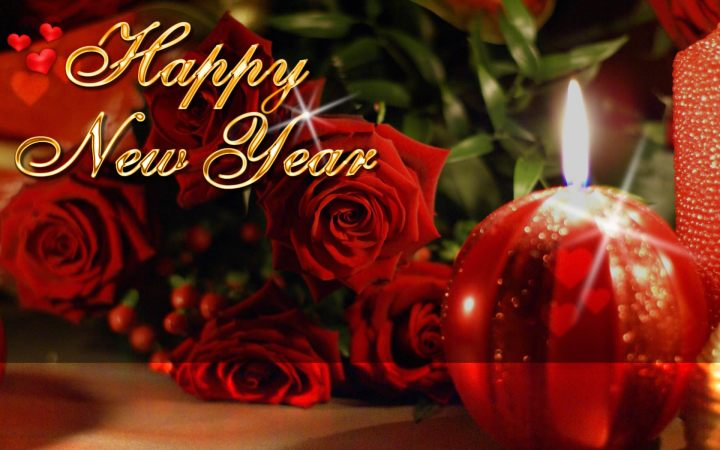 Wish You All A Happy New Year With A Tender And Romantic Night Of Love. 1920 x 1201.Happy New Year Love Quotes I Love You Quotes
