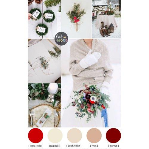 Medium Crop Of Christmas Color Schemes
