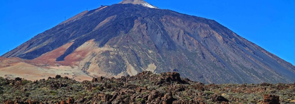 Muntele Teide (Tenerife) – excursie de o zi