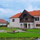 Hotel Castel Daniel – renaşterea unui castel din Covasna