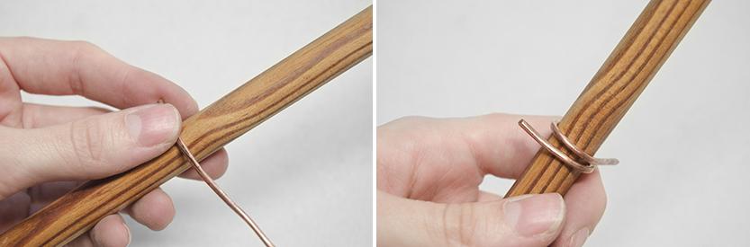 diy anillos finos cobre fabrica de imaginacion paso1