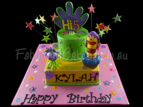 Hi-5-birthday-cake