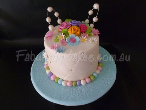 beautiful-flower-icing-cake