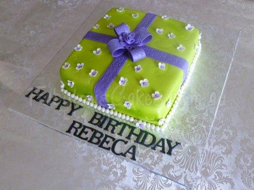 gift-style-birthday-cake