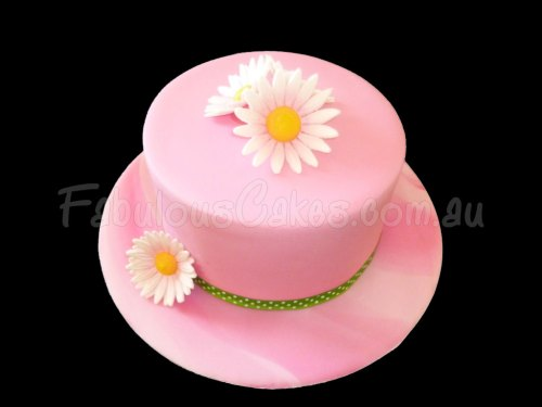 simple-pink-cake