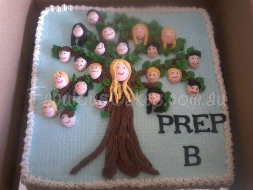 tree-cake