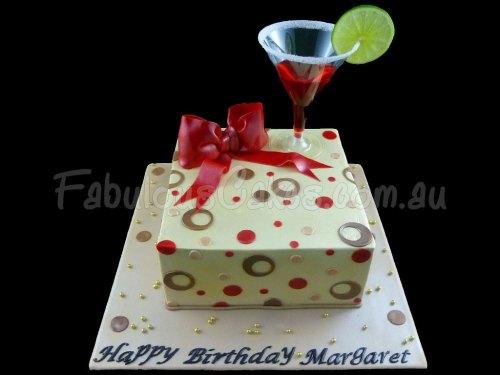 wine-glass-birthday-cake