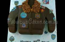 Top Gun Cakes