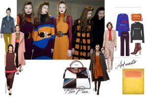 Get ready for the new season -how to get set for Autumn