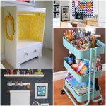 10 Organization hacks for living with kids