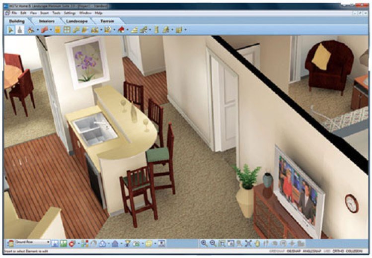 Create your own with these virtual house designs for Design your own virtual house