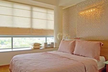 6 apartment room ideas retro spacious small bedroom homivo creative decorating ideas for the small bedroom