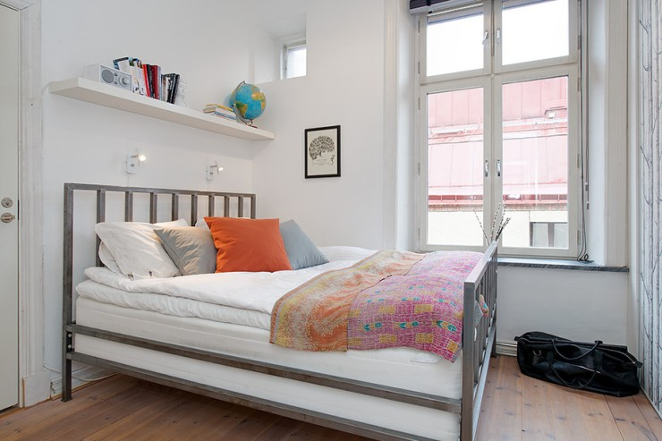 10 stylish space saving ideas for the small bedroom