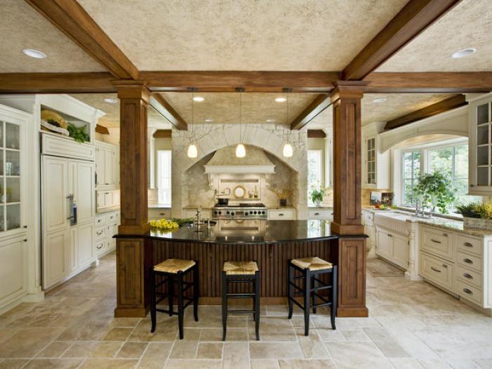 Http Www Faburous Com Kitchen Room Designs Fantastic Kitchen Island Designs
