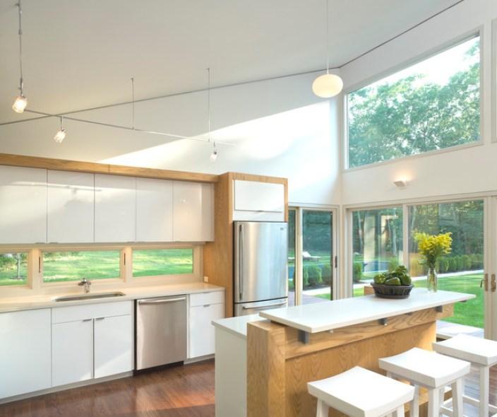 Simple But Elegant Kitchen Designs: BEAUTIFUL SCANDINAVIAN KITCHEN DESIGNS