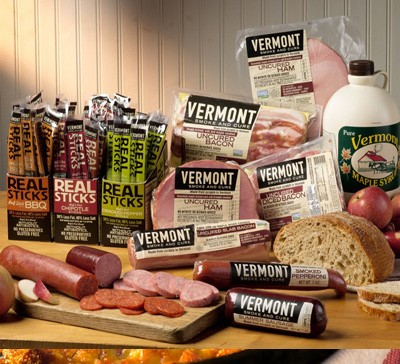 Vermont Smoke and Cure products