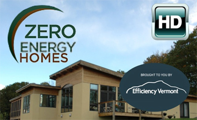 Zero Energy Homes presentation