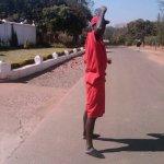 Mumanama!!! #RedArmy #20July #Malawi   @Munyandi