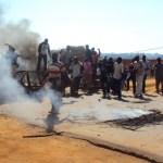 #Malawi demonstrations: One more photo from Mzuzu   @nyirendac