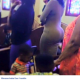 See What a Female Pastor Has Done To Her Female Church Member Who Wore Very Tight Dress To Church