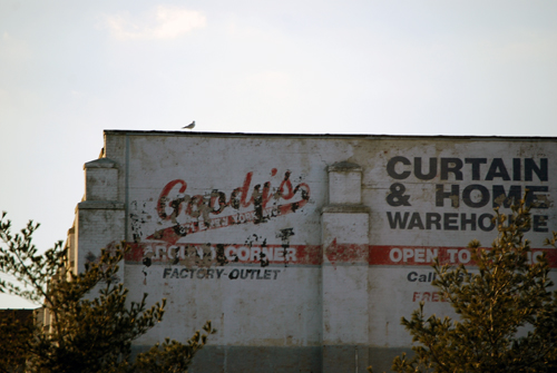 Goody's Curtain & Home Warehouse - E New York Avenue, Brooklyn
