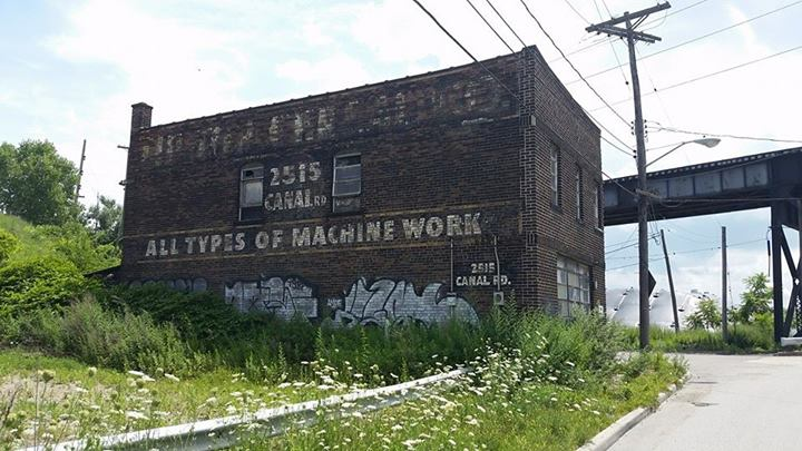 machine shops in cleveland ohio
