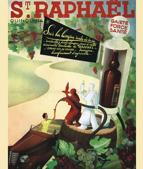 1938 magazine advert