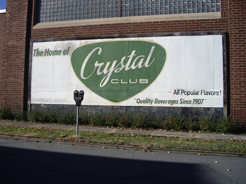 Crystal Club - Scranton, PA
