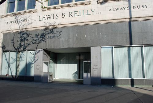 Lewis & Reilly - Scranton, PA