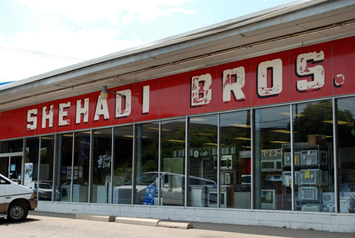 Shehadi Brothers - Throop, PA