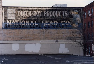 Dutch Boy Products - 1996 - © Dan Davis