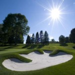 Greater Danbury Golf Courses