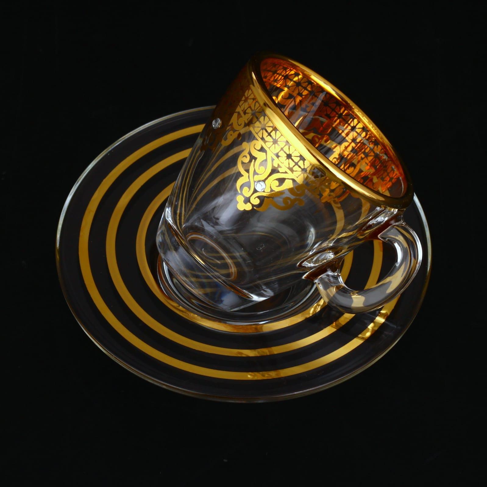 Fullsize Of Turkish Espresso Cups
