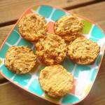 Foodie Friday: Banana Pecan Muffins