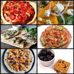 21 Pizza Recipes for National Pizza Week