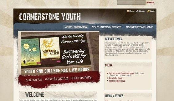 youth.mycornerstone.org