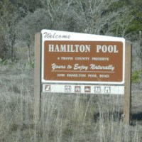 Hamilton Pool Nature Preserve - a Fun Place to Go with Friends