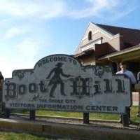 Coronado Historic Park