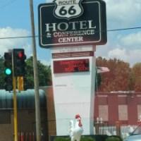 Springfield - Route 66 Americana