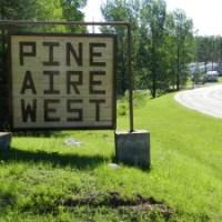 RV living in Pine Acre West Resort in Kabetogama
