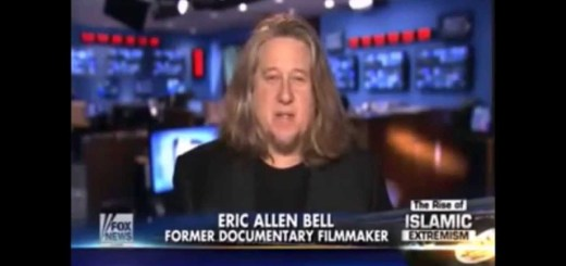 eric allen bell attack obama on Islam