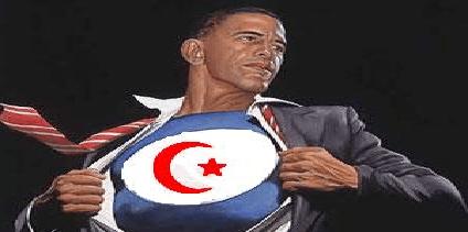 Obama islam